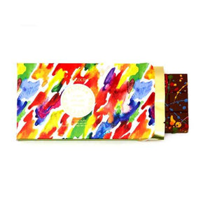 Colour Milk Chocolate Postcard Bar-Alicja Confections-Crying Out Loud