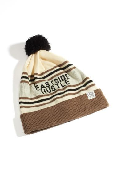 East Side Hustle Toque-Tuck Shop Co.-Crying Out Loud