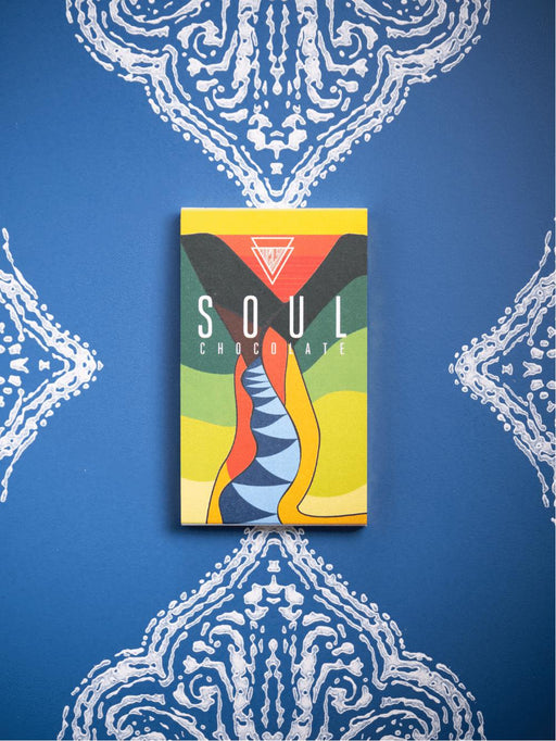 Ecuador 75% Dark Chocolate-Soul Chocolate-Crying Out Loud