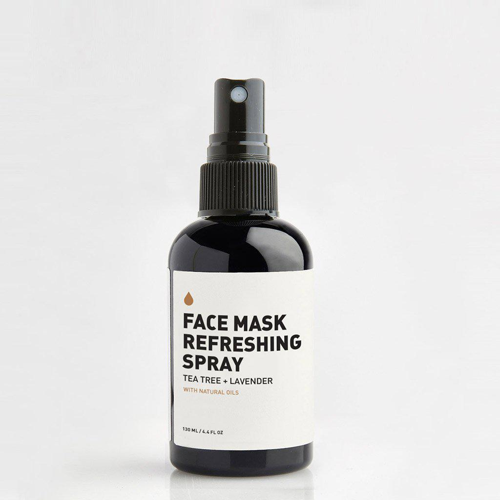 Face Mask Refreshing Spray-Way of Will-Crying Out Loud
