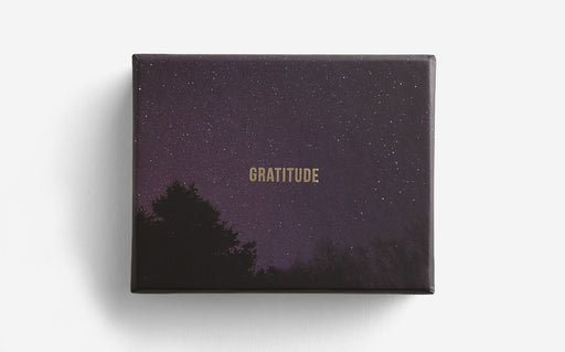 Gratitude Card Set-School of Life-Crying Out Loud