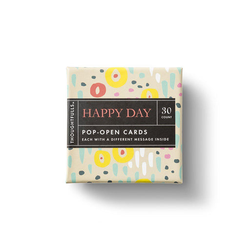 'Happy Day' Thoughtfulls Card Set-Compendium-Crying Out Loud