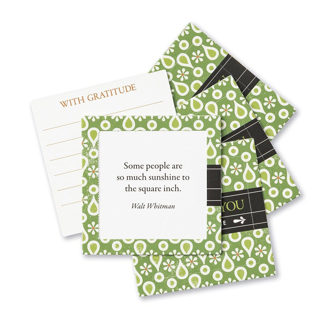 'Thank You' Thoughtfulls Card Set-Card Set-Compendium-Crying Out Loud