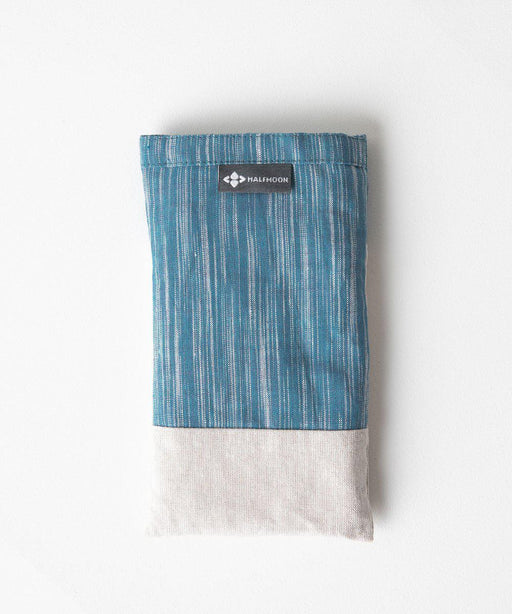 Linen Eye Pillow with Lavender - Tidal/Sand-Half Moon-Crying Out Loud