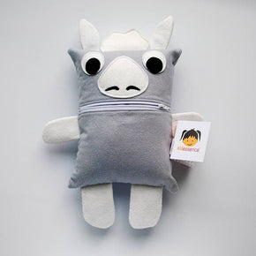 Llama Worry Animal-KidEssence-Crying Out Loud