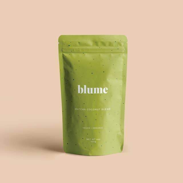 Matcha Coconut Blend-Blume-Crying Out Loud