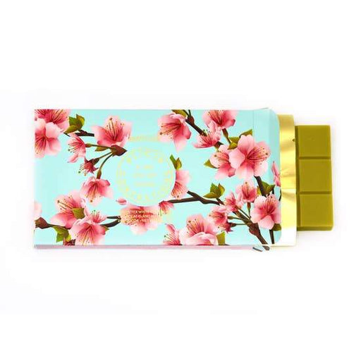 Matcha White Chocolate Postcard Bar-Alicja Confections-Crying Out Loud