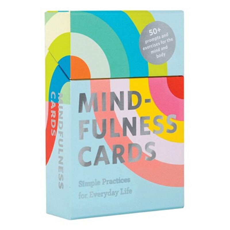 Mindfulness Cards-Rohan Gunatillake-Cards-Crying Out Loud