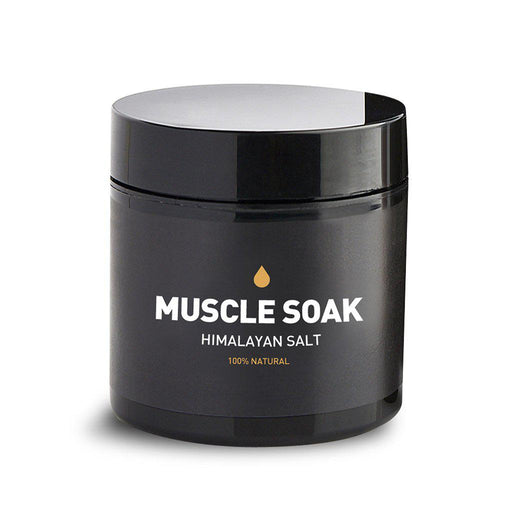 Muscle Soak Bath Salt-Way of Will-Crying Out Loud