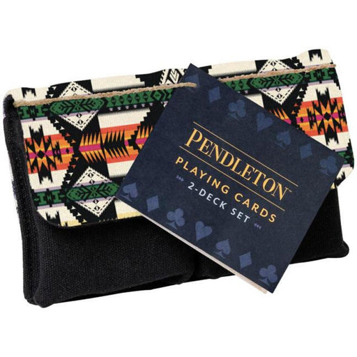 Pendleton Playing Cards-Pendleton Woolen Mills-Cards-Crying Out Loud