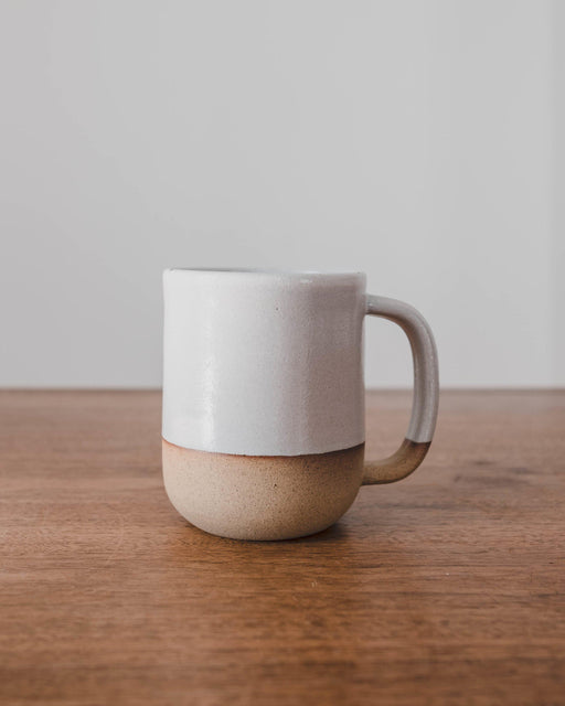 Raw Mug-Cylinder Studio-Crying Out Loud
