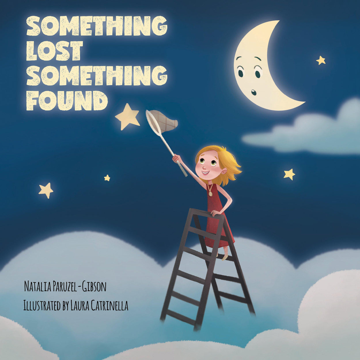 Something Lost Something Found-Natalia Paruzel-Gibson-Crying Out Loud