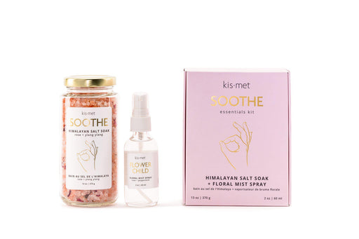 Soothe Essentials Kit-Kismet-Crying Out Loud