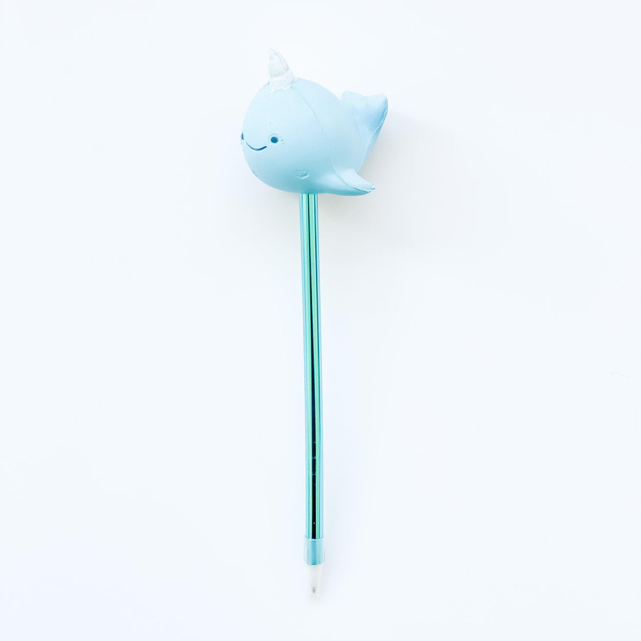 Squish Narwhal Pen-La Luna Bella-Crying Out Loud