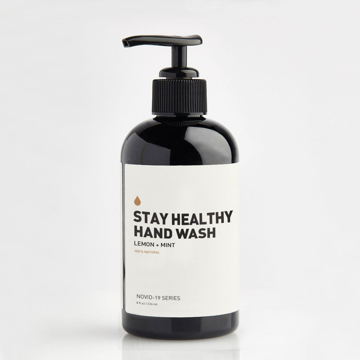 Stay Healthy Hand Wash-Way of Will-Crying Out Loud