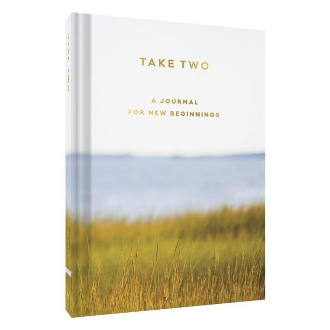 Take Two-Kate Simpson-Notebook / blank book-Crying Out Loud