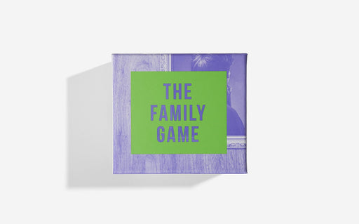 The Family Game-School of Life-Crying Out Loud