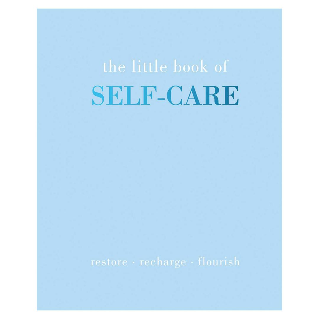 The Little Book of Self-Care-Joanna Gray-Hardback-Crying Out Loud