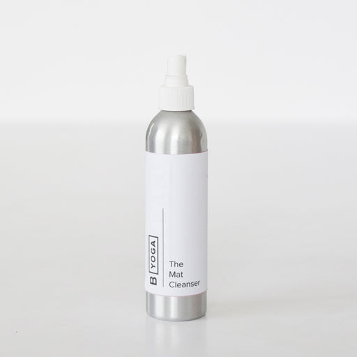 The Mat Cleanser-B Yoga-250 ml-Crying Out Loud