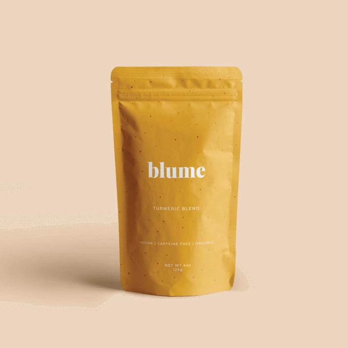 Turmeric Blend-Blume-Crying Out Loud