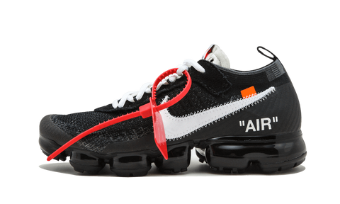 0 2 Max The Ten Air black And Vapormax Off White Nike X ppwY0