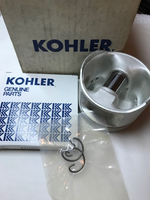 Kohler 4787420 /  +.030 Piston W/Rings Complete (New Old Stock) MAHLE Piston K301 / M12