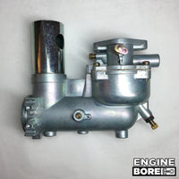Briggs and Stratton Flo Jet Carburetor
