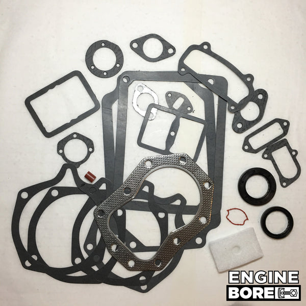 Kohler K341 Gasket Set 23 pieces