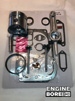Kohler K181 Rebuild Kit - With Valves