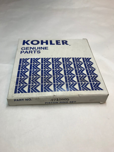 NEW OLD STOCK Kohler K321 Piston Rings STD OEM 4710805