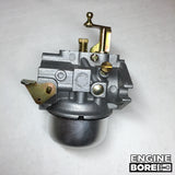 Kohler / Carter #30 Carburetor used on models K321 / M14 (14HP) K341 / M16 (16HP) K361 (18HP)