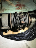Available! Ramsey PT1J PTO and Koenig 100 Winch - says sold out but its available