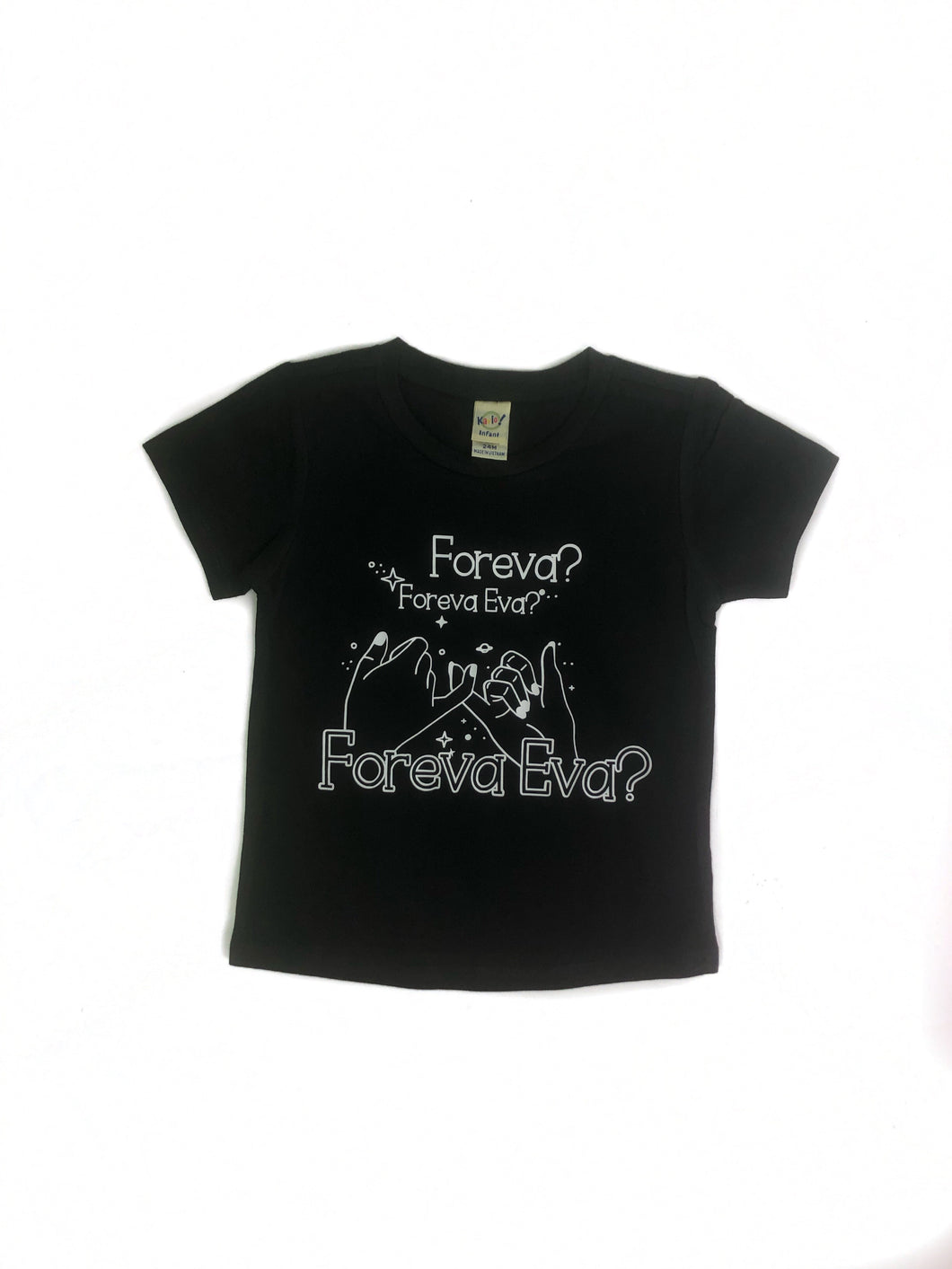 Foreva? Kids t-shirt