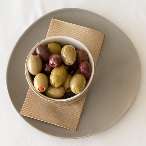 Marlborough Olives