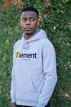 Load image into Gallery viewer, Grey Element Hoodie
