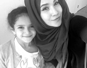 #OhhMoments: Meet Marwa and Her Younger Sister Marriam