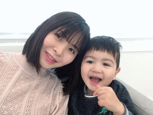 #OhhMoments - Hiromi Feitoza shares her story about her sons having severe allergies