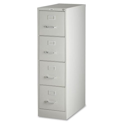 410 Series Vertical File 4 Drawer