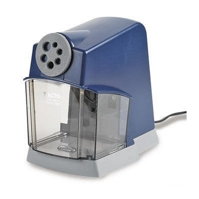 Heavy-Duty School Pro Electric Pencil Sharpener