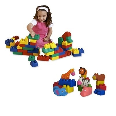 Mini Edu-Blocks™ (Set of 26)