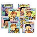 Toddler Time Board Books (Set of 8)