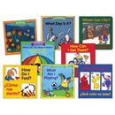 Good Beginnings Bilingual Board Books