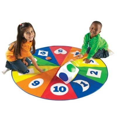 All Around Learning Circle Time Activities