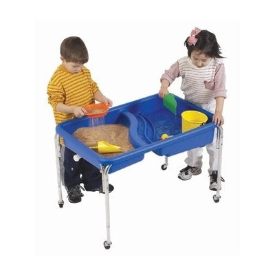 "Neptune Sand & Water Table & Lid Set - 18"" Height"