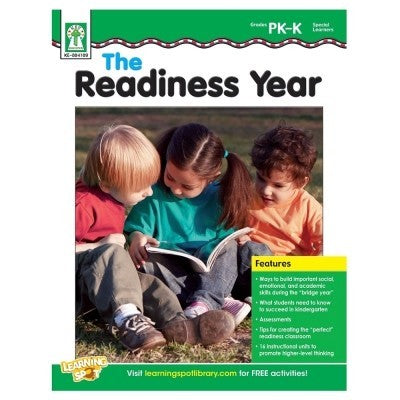 The Readiness Year