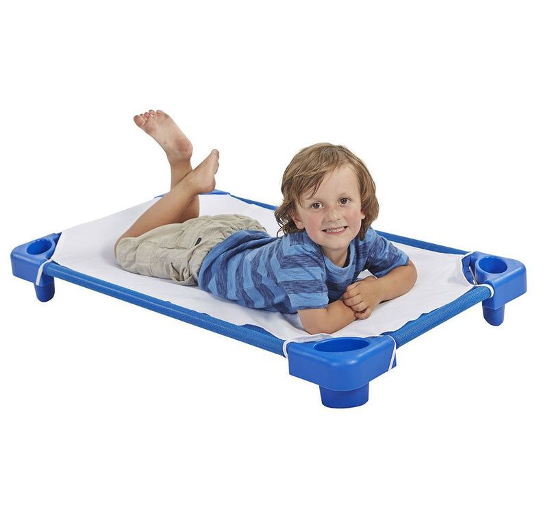 Kiddie Cot (Toddler Size) Assembled, Single