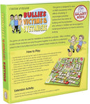 Bullies, Victims, and Bystanders Game