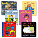 Feelings Board Books