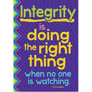 Argus® Poster: Integrity
