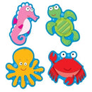 Sea Life Cut Outs